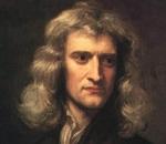 アイザック・ニュートンの名言・格言