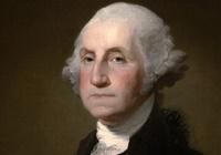 ジョージ・ワシントンの名言・格言