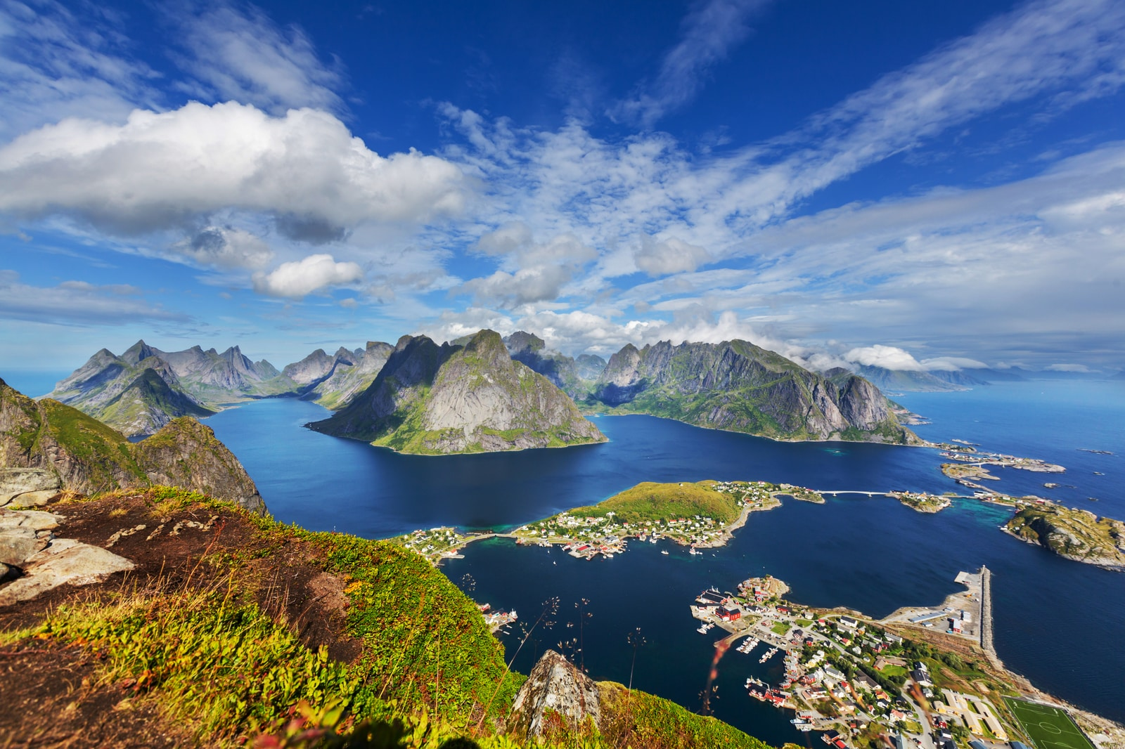 Norway Luxury Yacht Charter Guide IYC