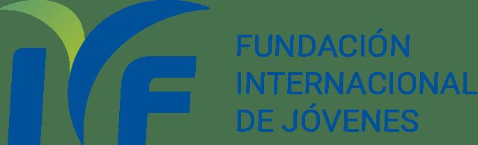 IYF LOGO - FUNDACIÓN INTERNACIONAL DE JÓVENES BOLIVIA