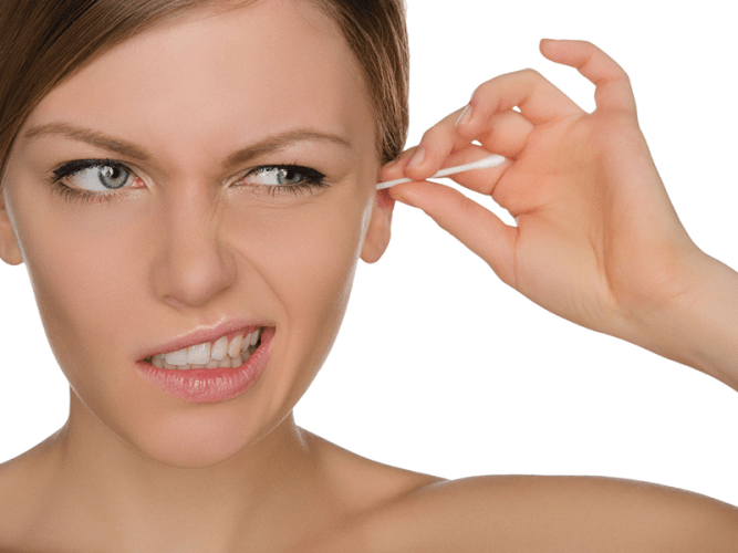 5 - The Causes Of Ear Congestion? What Is Ear Congestion?