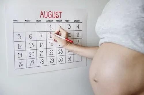 Kadınlar ne zaman hamile kalırlar?