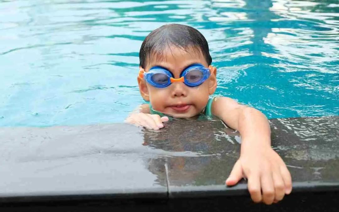 Çocuğunuza Su Korkusundan Nasıl Kurtulur