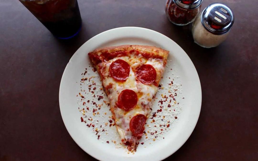 Gebelikte Pizza: Yemek ve Tarifler