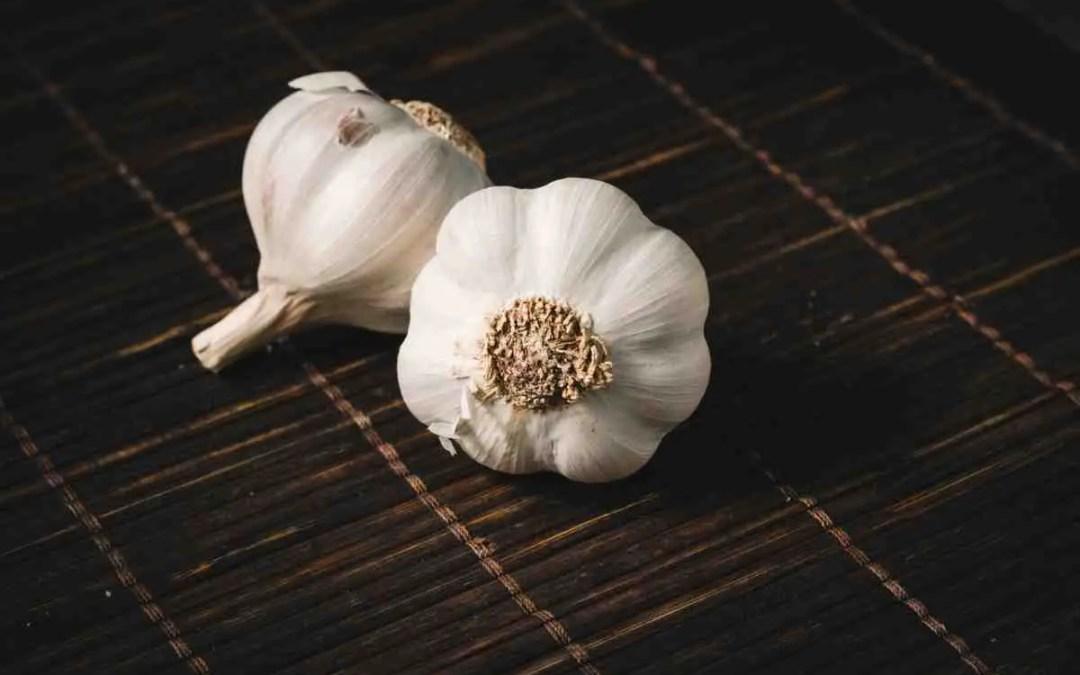 Gebelikte Sarımsak Yeme 8 İnanılmaz Sağlık Faydaları