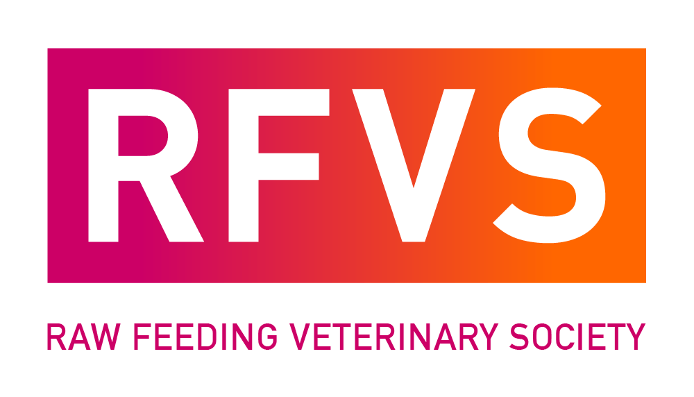 raw feeding veterinary society