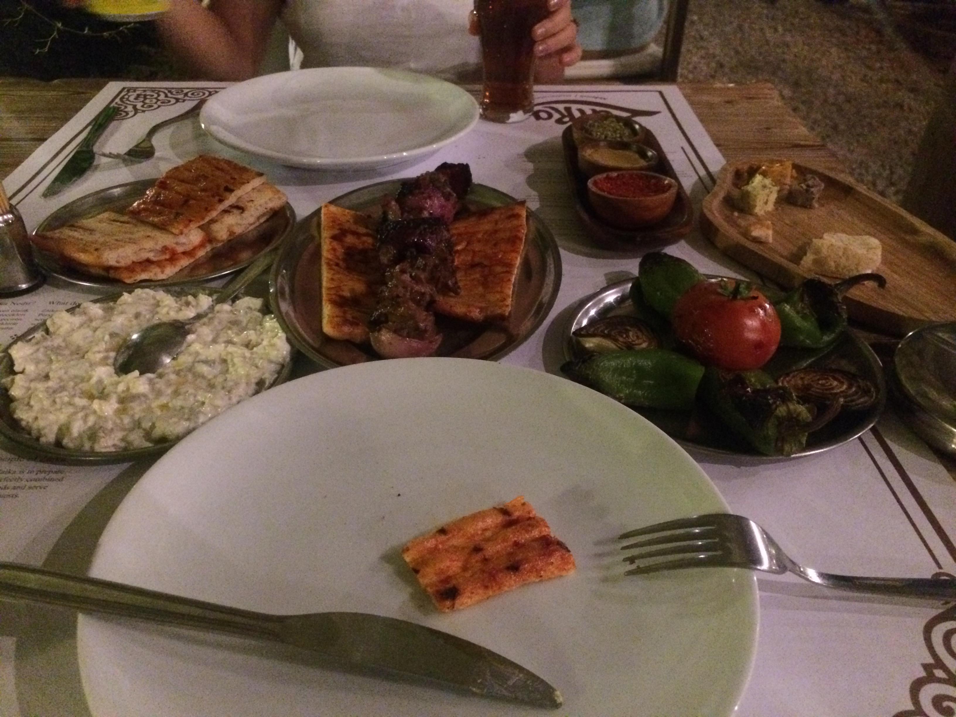 Zaika Restoran