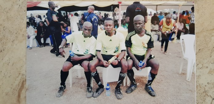 Referees from Imo FA