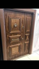 Bulletproof Doors in Port Harcourt & Owerri