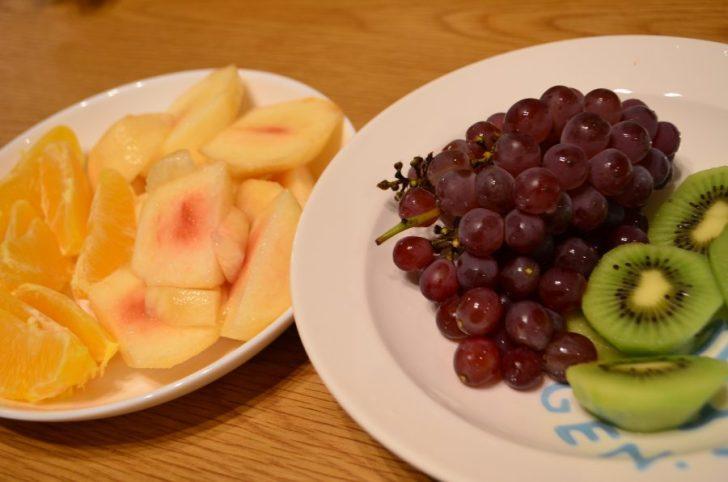 岡山フルーツ