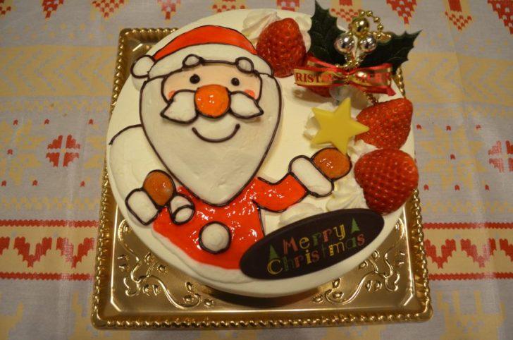 クリスマス,ケーキ