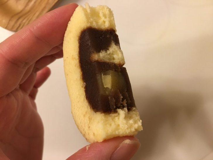 亀井製菓,栗タルト