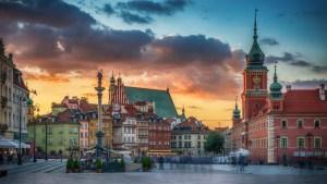 IYPT 2019 Warsaw