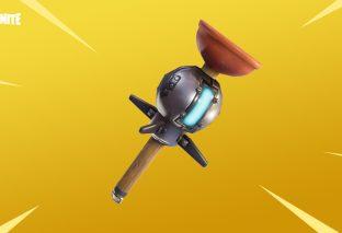 Fortnite - Aktualizacja 3.6 m.in. nowy granat oraz wiele poprawek!