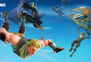 Epic Games przeznaczy sto milionów dolarów na turnieje Fortnite w sezonie 2018/2019