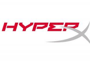 HyperX oficjalnym sponsorem turnieju FACEIT London Major!