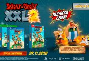Asterix & Obelix XXL 2: Remastered nie tylko na konsolach i pc!