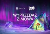 Właśnie wystartowała Wyprzedaż Zimowa 2018 na GOG.COM