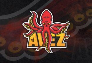 Ośmiorniczki wkraczają do akcji! AVEZ zaprezentowało skład CS:GO