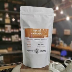 Jaru Brazil Coffee Cerrado 250g