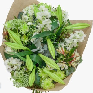 Mixed St Joseph Lily Bouquet