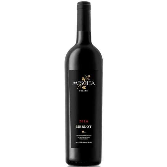 Izami Mischa Estate Wines