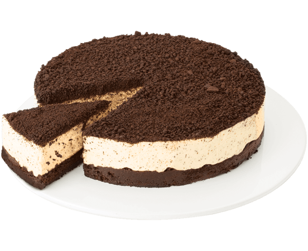Chateau Gateaux Cookies and Cream Cake
