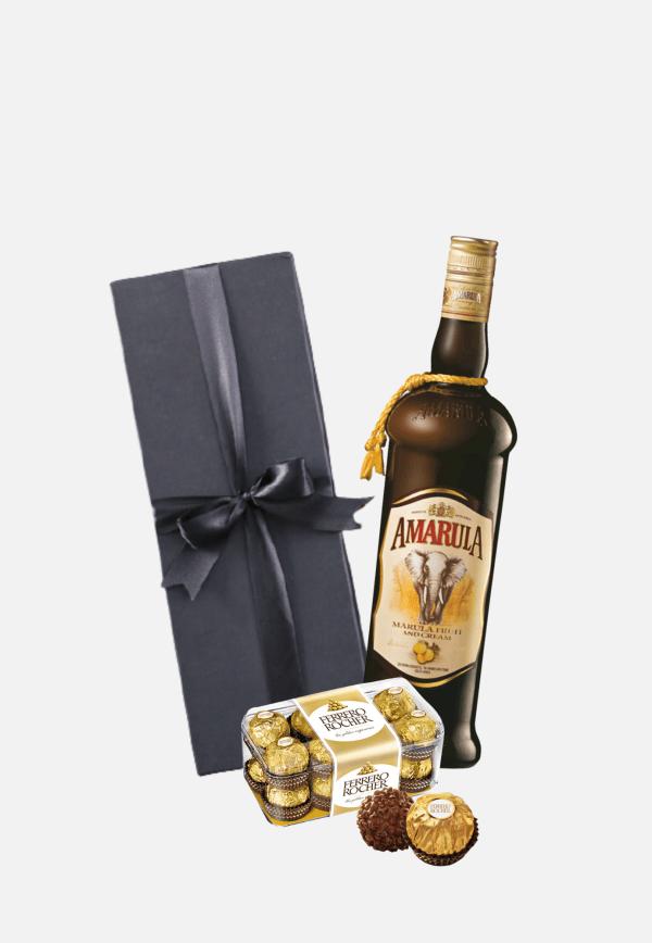 Amarula Giftbox