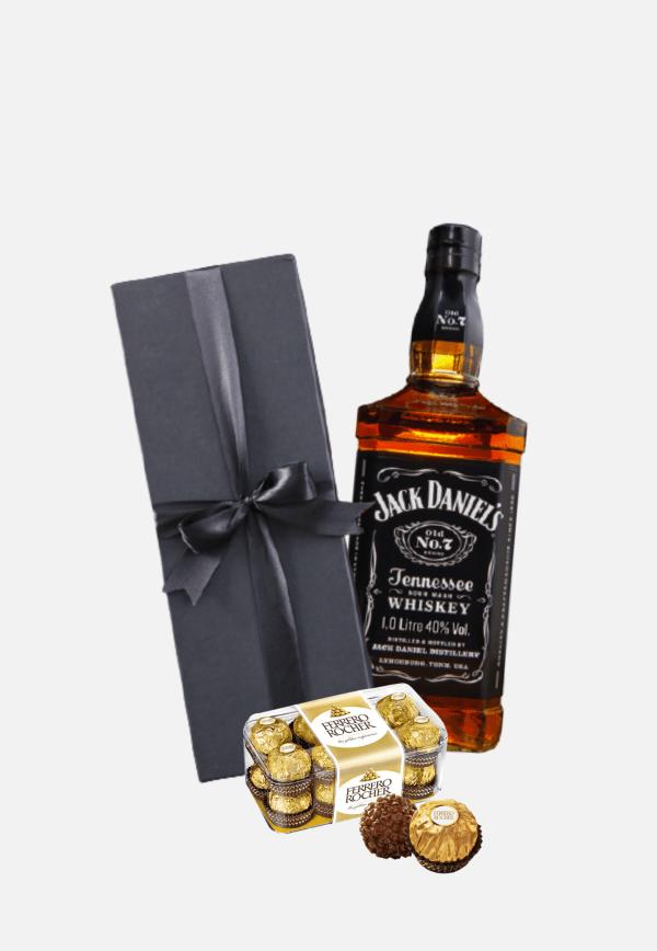 Jack Daniel's Gift