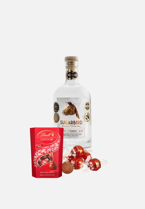 Sugarbird Gin & Chocolates