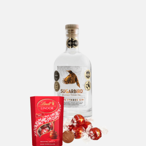 Sugarbird Gin & Chocolates
