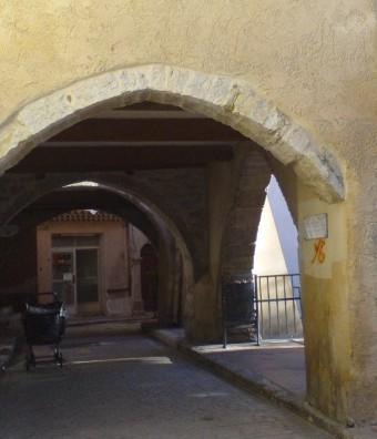 Pourtègue (Médiéval)