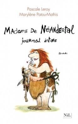 Madame de Néandertal