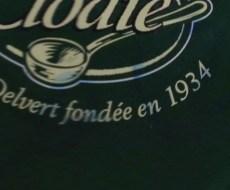 Fondée en 1934