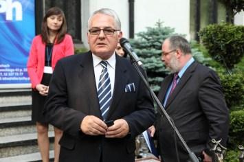 Tyski Lider Przedsiębiorczości, 07.06.2013r.