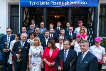 Tyski Lider Przedsiębiorczości 2016.42