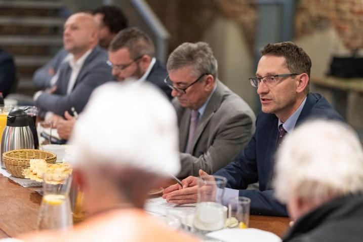 Spotkanie Komitetu ZR 12