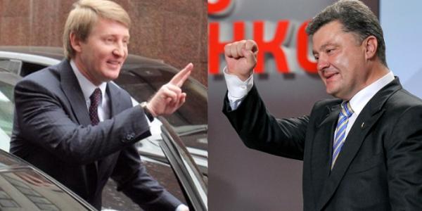 Договорняки БПП и Оппозиционного блока по Запорожской области