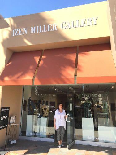 Izen Miller Gallery