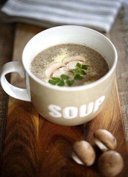 10 простых, но вкусных и сытных постных супов