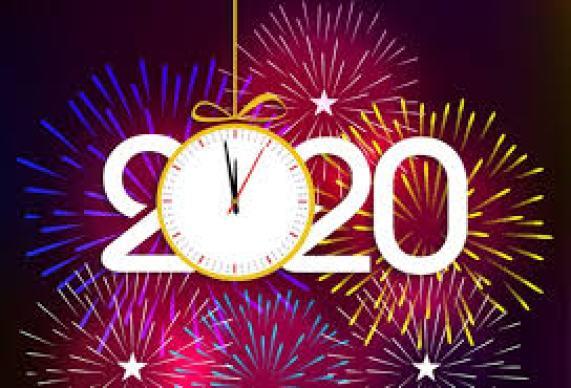 Приметы на Новый 2021 Как приманить удачу в Новом 2021 году