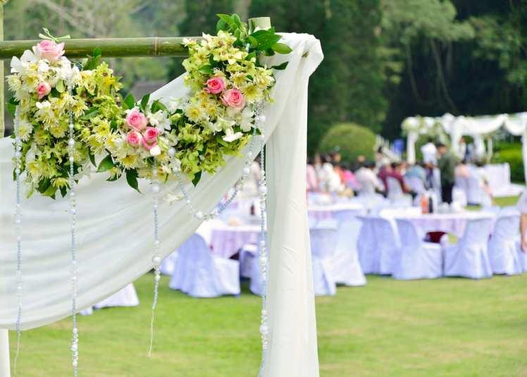 Как организовать и с чего начать организацию свадьбы?