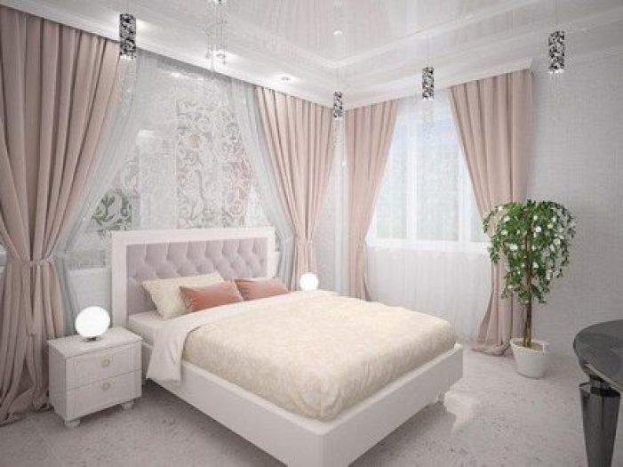 Как сделать свою спальню красивой?
