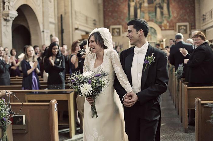 Лучшее время для свадеб в 2021 году