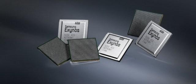 Exynos Processor