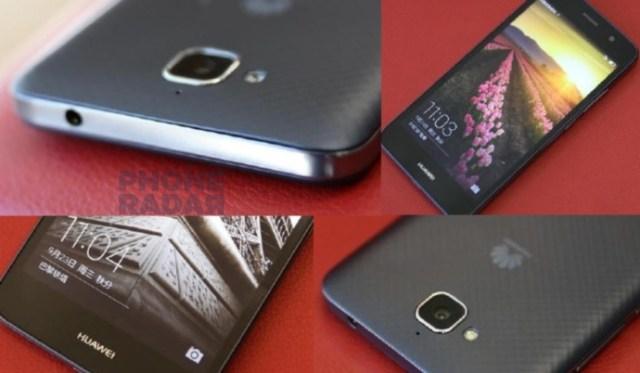 Huawei Enjoy5