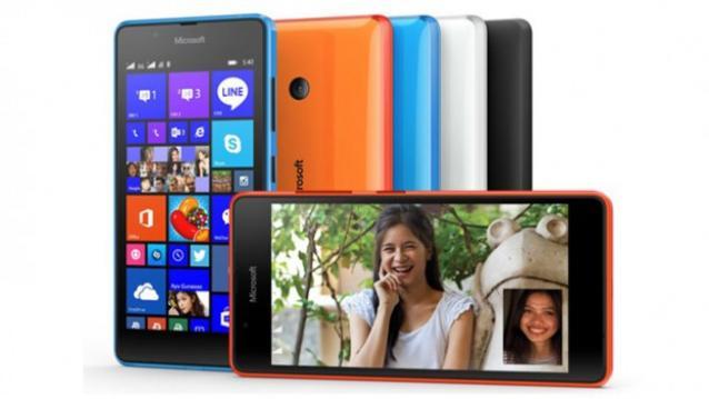 Windows 10 on Lumia 950