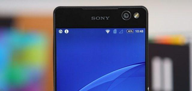 Sony's Phone