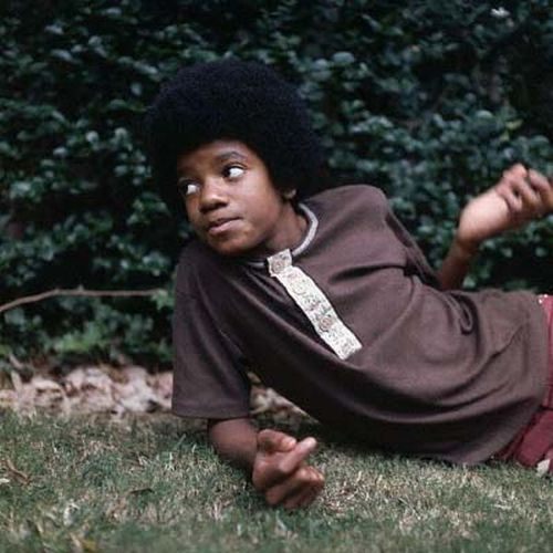 Michael Jackson, the legend (139 pics +3 videos)