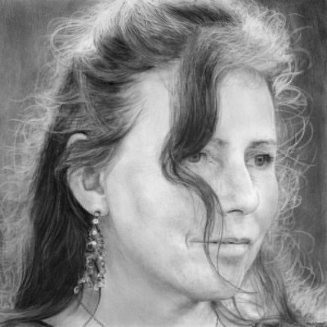Incredible Pencil Art (14 pics)